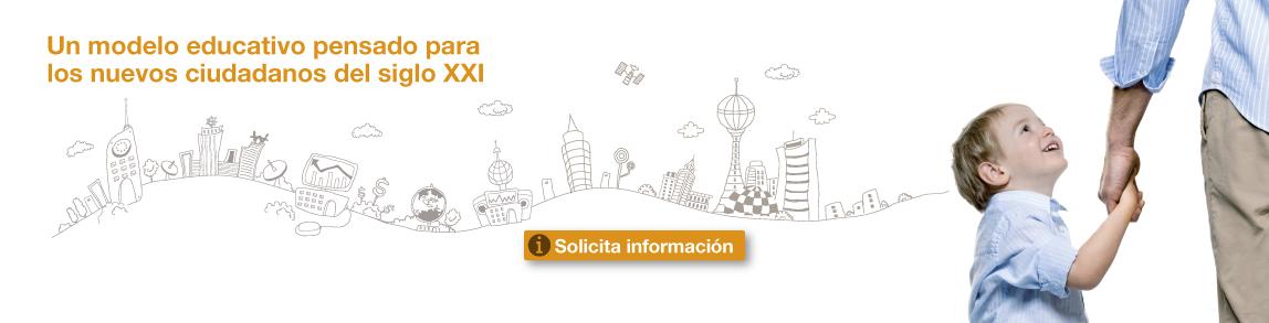 Solicita Informacion