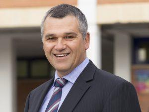 Roberto Prata - Director SEK Catalunya